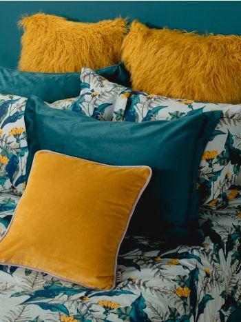 Pillowcases Set Achillea Velvet