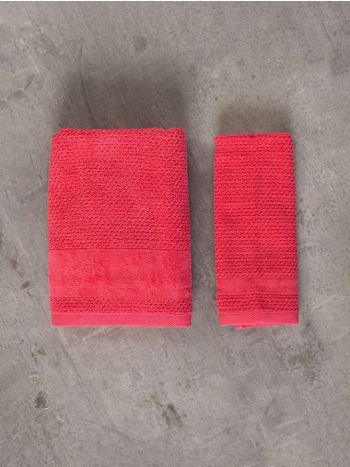 Towel Coral