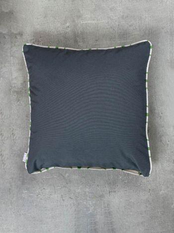 Decorative Pillow Iris Green