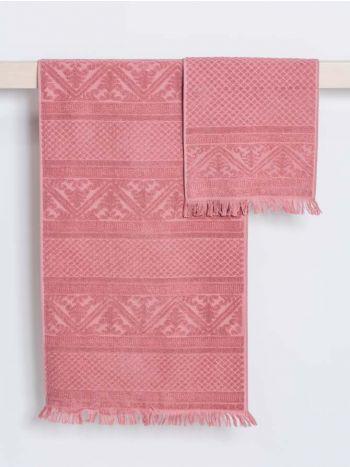 Towel Zoe