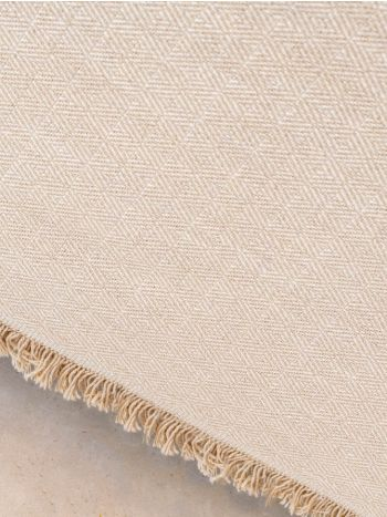 Throw Character Linen