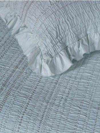Blanket Ines Aqua