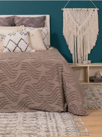 Blanket Jalisco Grey