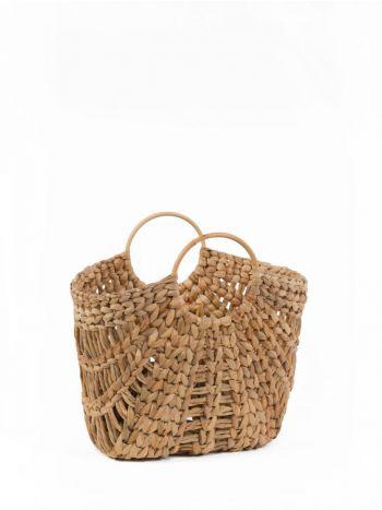 Straw Basket Dodo
