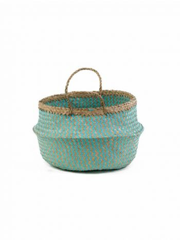 Straw Basket Collibri