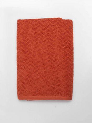 Towel Paloma Terracotta