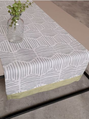 Table Runner Concave