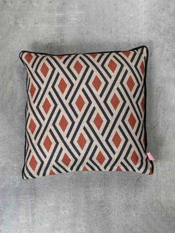 Decorative Pillow Imari