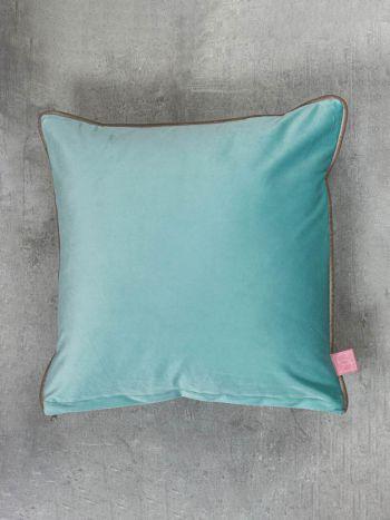 Decorative Pillow Maribel Aqua