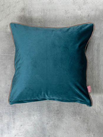 Decorative Pillow Maribel Peacock