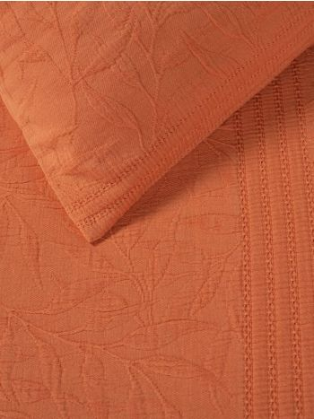 Pillowcases Set Eucalyptous Peach