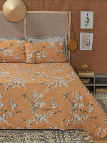 Quilt 230x250 Chicory