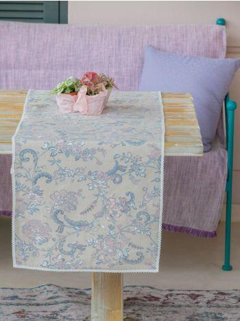 Table Runner 45X140 Jaipur
