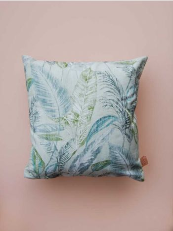 Decorative Pillow Calathea