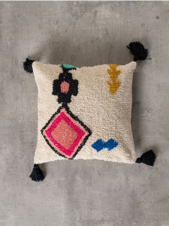 Decorative Pillow Tuareg