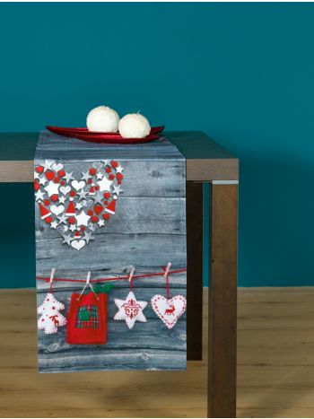 Table Linens Ornaments
