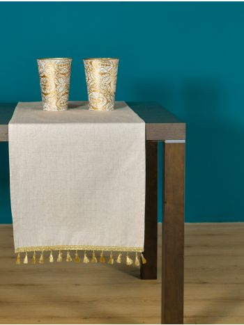 Table Linens Glare
