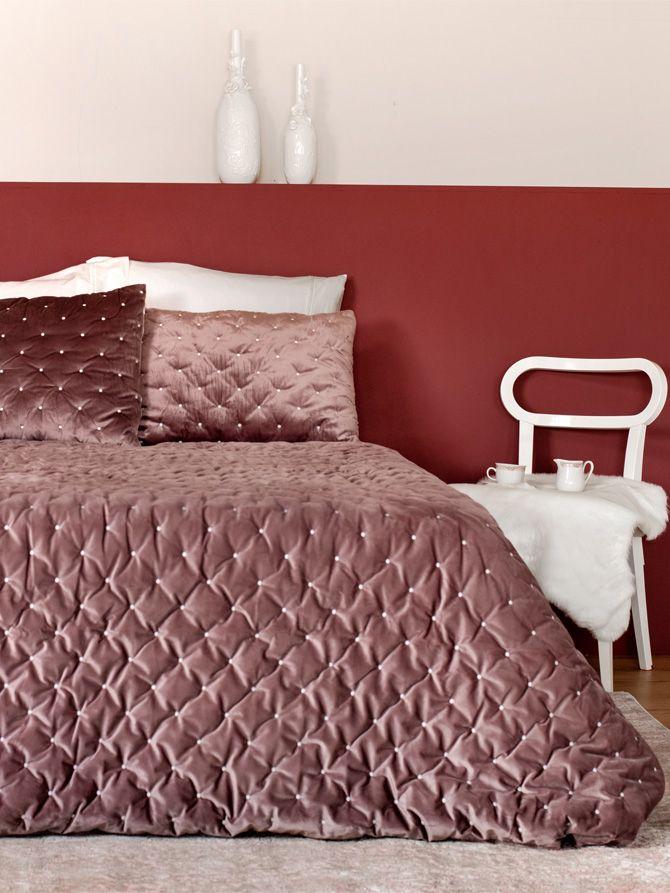 Luxury Velvet pillowcases